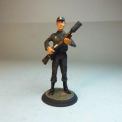 (CS-18) Policía Nacional U.I.P (Unidades de intervención Policial)