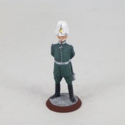 (P-78) Mariscal de campo Paul von Hindenburg