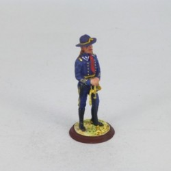 (P-74) George Armstrong Custer