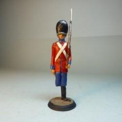 (M-11) El soldadito de plomo sin pierna