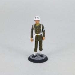 (M-18) Policia Militar Ejercito de tierra España 1978
