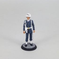 (M-19) Policia Militar Ejercito del aire España 1986