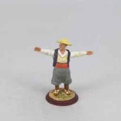 (P-141) Sancho Panza