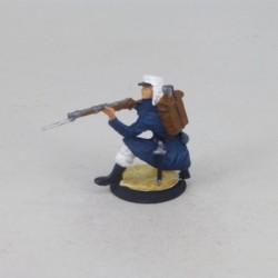 (GM-7) Soldado legión extranjera francesa