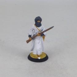(GM-10) Soldado de las tropas bereberes