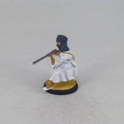 (GM-13) Soldado de las tropas bereberes