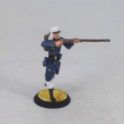 (GM-8) Soldado legión extranjera francesa
