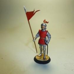 Caballería Ligera Guardia Carlos I 1535