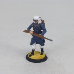 (GM-9) Soldado legión extranjera francesa