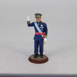 (P-142) Rey Felipe VI