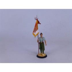 (GUI-15) VIII Bandera...