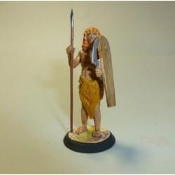 (H-4) Soldado Egipcio