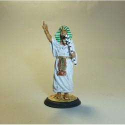 (H-5) Faraón