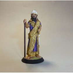 (H-8) Rey Asirio