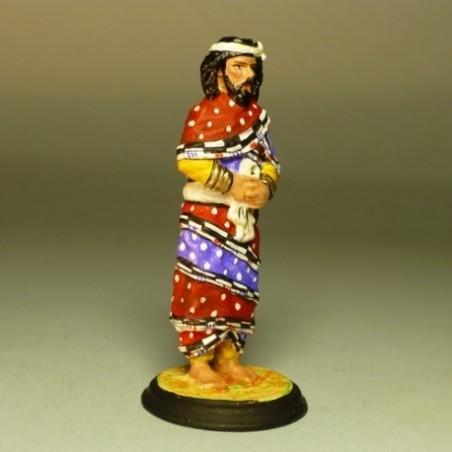 (SE-8) Archero de Borgoña 1521