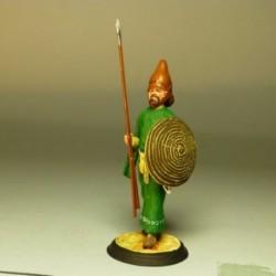 (H-26) Guardia de Anatolia
