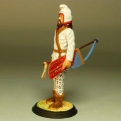 Heraldo de Castilla S. XIII
