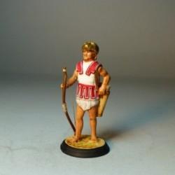 Arquero Griego