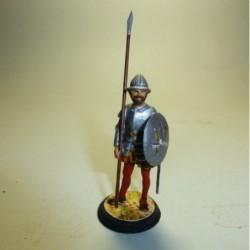 Piquero de Tercio de la Armada 1537