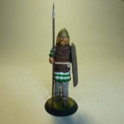 (H-58) Guerrero Bretón
