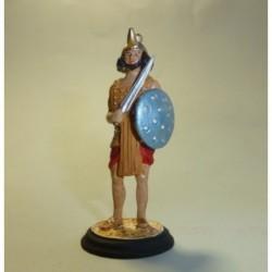 (H-5B) Guardia del Faraón