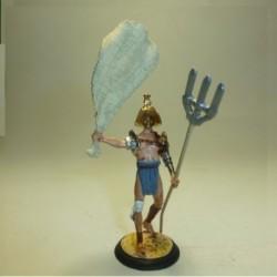 (H-65) Gladiador Romano