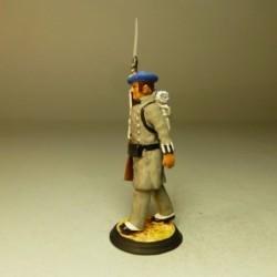(TC-3) Guardia de Honor de Infantería 1838-1840