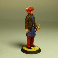 (TC-5) Oficial Carlista 1833-1834