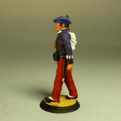 (TC-6) Batallón de Granaderos 1835