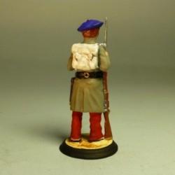 (TC-7) Infantería Guipuzcoano 1834