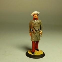 (TC-8) Oficial Guipuzcoano 1834