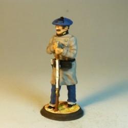 (TC-13) Batallón de Artillería 1833-1835