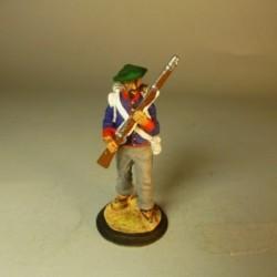 Guardia de Honor de Infantería 1838-1840