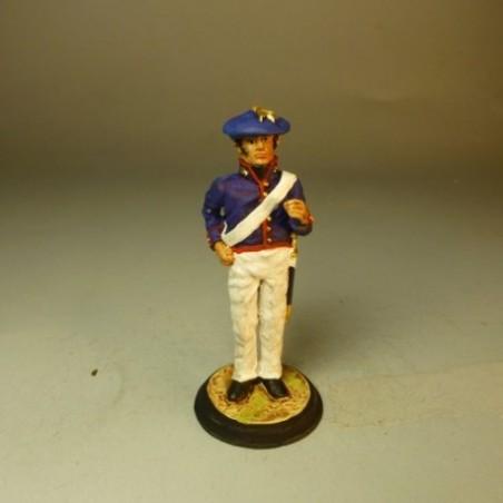 (LEG-5) Oficial de Campaña 1921-1927