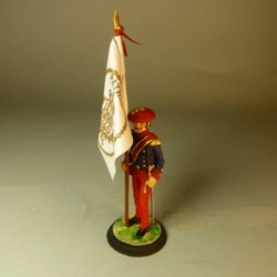 Sargento de Infantería 1520