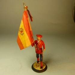 (SE-36) Teniente General de Gala 1748
