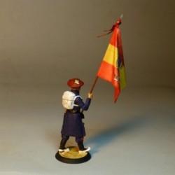(TC-35) Batallón de Voluntarios de Covadonga 1876