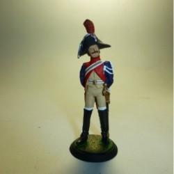 Brigada de la Gendarmeria Imperial Francia 1804-1815