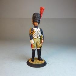 (N-7) Granadero a Caballo de la Guardia Imperial Francia 1804-1815