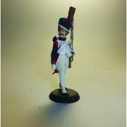 Granadero de la Guardia Imperial Francia 1804-1815