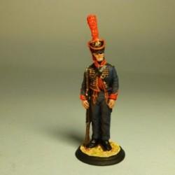 Marino de la Guardia Imperial  Francia 1804-1815