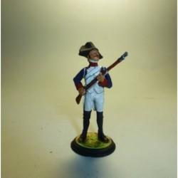 Fusilero de Infantería de Linea Francia 1804-1806