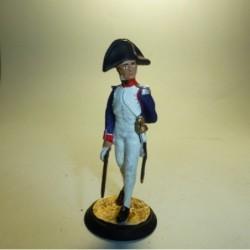 Capitán de la Guardia Nacional Francia 1805-1812