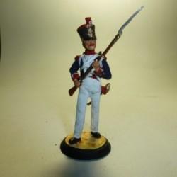 Caporal de Granaderos Infantería de Linea Francia 1814-1815