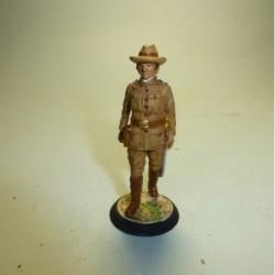 Oficial de Infanteria EE.UU.