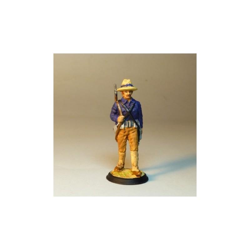 (F-10) Soldado de Infantería de EE.UU.