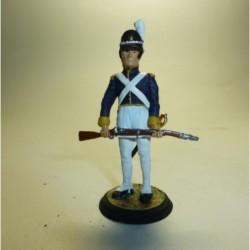 Artillero 1790