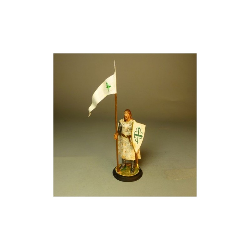 Orden de Alcántara S.XII