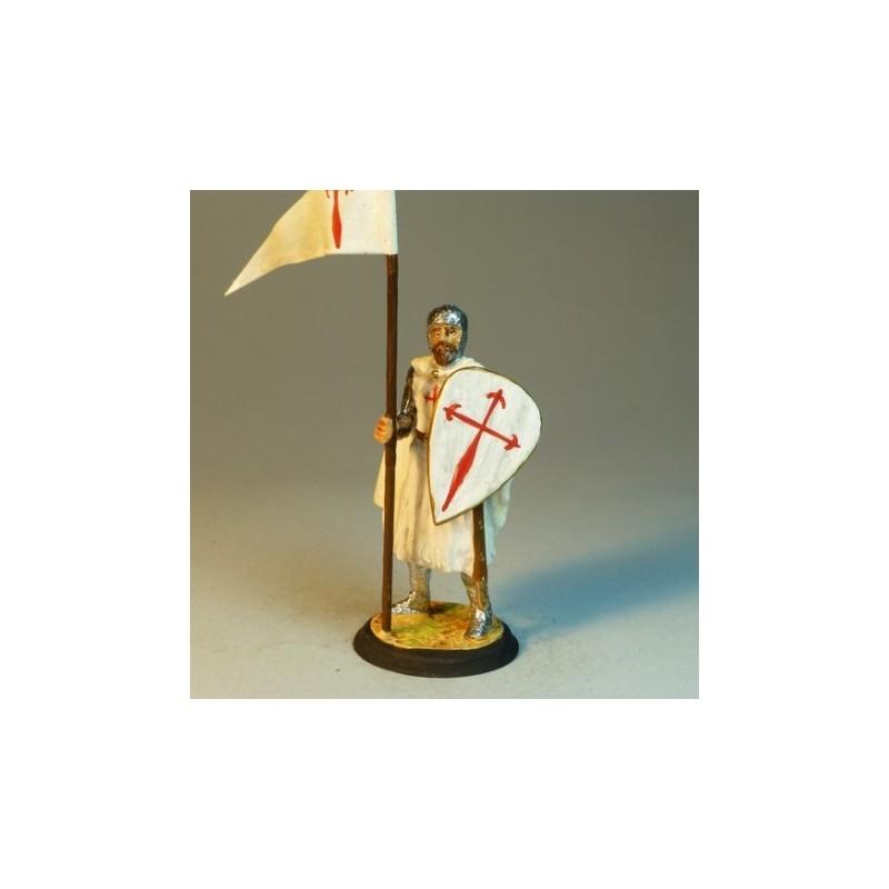 (OM-4) Orden de Santiago S.XII