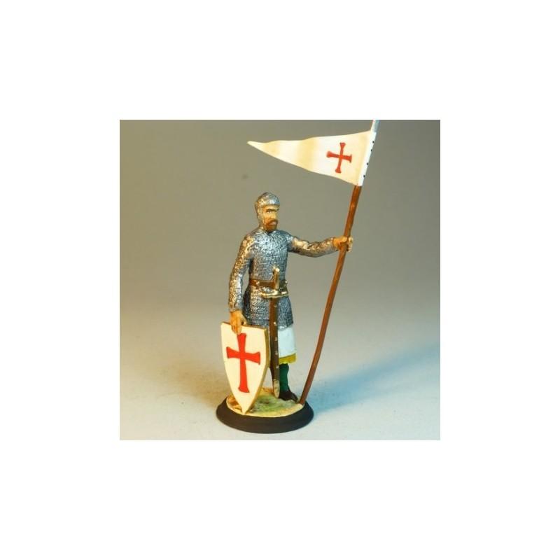 (OM-5) Caballero Teutonico S.XI